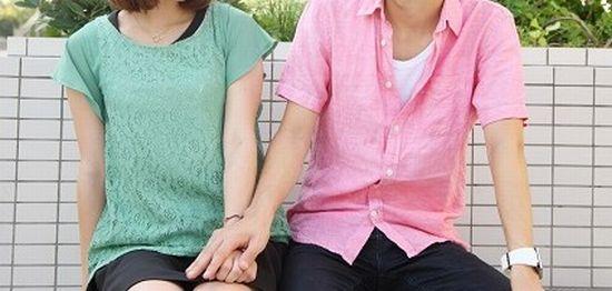 年下女性が口説いて付き合いやすい理由